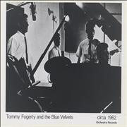 Click here for more info about 'Tom Fogerty - Tom Fogerty'