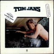 Click here for more info about 'Tom Jans - Tom Jans'