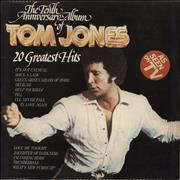 Click here for more info about 'Tom Jones - 20 Greatest Hits'