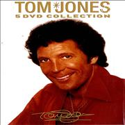 Click here for more info about 'Tom Jones - 5DVD Collection'