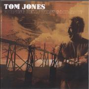 Click here for more info about 'Tom Jones - Burning Hell'