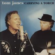 Click here for more info about 'Tom Jones - Carrying A Torch'