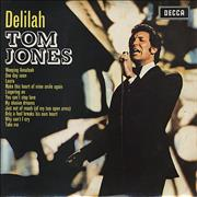Click here for more info about 'Tom Jones - Delilah'
