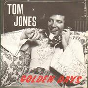 Click here for more info about 'Tom Jones - Golden Days'
