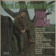 Click here for more info about 'Tom Jones - Green, Green Grass Of Home'