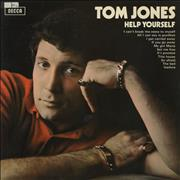 Click here for more info about 'Tom Jones - Help Yourself'