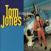 Click here for more info about 'Tom Jones - If I Only Knew'