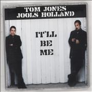 Click here for more info about 'Tom Jones - It'll Be Me'