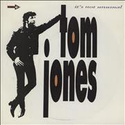 Click here for more info about 'Tom Jones - It's Not Unusual'