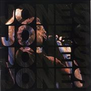 Click here for more info about 'Tom Jones - Jones 1991 Tour'