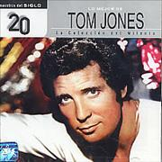 Click here for more info about 'Tom Jones - La Coleccion Del Milenio'