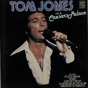 Click here for more info about 'Tom Jones - Live At Caesars Palace, Las Vegas'