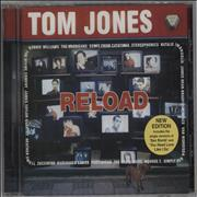 Click here for more info about 'Tom Jones - Reload: New Edition'