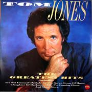 Click here for more info about 'Tom Jones - The Greatest Hits'