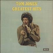 Click here for more info about 'Tom Jones - Tom Jones' Greatest Hits'