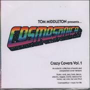 Click here for more info about 'Tom Middleton - Crazy Covers Vol. 1'