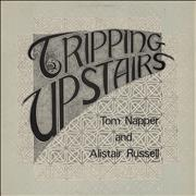 Click here for more info about 'Tom Napper - Tripping Upstairs'