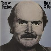 Click here for more info about 'Tom Paxton - Up & Up'