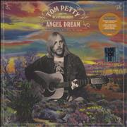 Click here for more info about 'Tom Petty & The Heartbreakers - Angel Dream - RSD 2021 - Cobalt Blue Vinyl - Sealed'