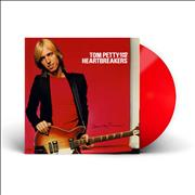 Click here for more info about 'Tom Petty & The Heartbreakers - Damn The Torpedoes - Red Vinyl - Sealed'