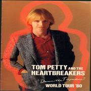 Click here for more info about 'Tom Petty & The Heartbreakers - Damn The Torpedoes - World Tour '80'