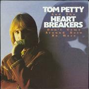 Click here for more info about 'Tom Petty & The Heartbreakers - Don't Come Around Here No More'