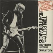 Click here for more info about 'Tom Petty & The Heartbreakers - Don't Do Me Like That - Double Pack'
