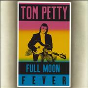 Click here for more info about 'Tom Petty & The Heartbreakers - Full Moon Fever - 180gram Vinyl'