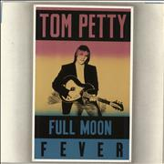 Click here for more info about 'Tom Petty & The Heartbreakers - Full Moon Fever'