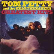 Click here for more info about 'Tom Petty & The Heartbreakers - Greatest Hits - 180gm Vinyl'