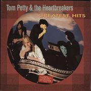 Click here for more info about 'Tom Petty & The Heartbreakers - Greatest Hits'