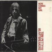Click here for more info about 'Tom Petty & The Heartbreakers - Here Comes My Girl'