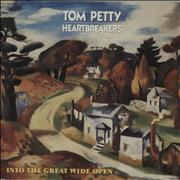 Click here for more info about 'Tom Petty & The Heartbreakers - Into The Great Wide Open'