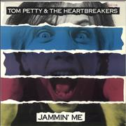 Click here for more info about 'Tom Petty & The Heartbreakers - Jammin' Me'