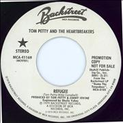 Click here for more info about 'Tom Petty & The Heartbreakers - Refugee'