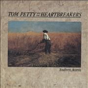 Click here for more info about 'Tom Petty & The Heartbreakers - Southern Accents - 1st'