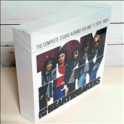 Click here for more info about 'The Complete Studio Albums Volume 1 (1976-1991) - 180gm Vinyl - Sealed Box Set'