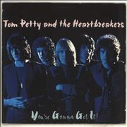 Click here for more info about 'Tom Petty & The Heartbreakers - You're Gonna Get It'
