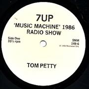Click here for more info about 'Tom Petty & The Heartbreakers - 7 UP Music Machine'