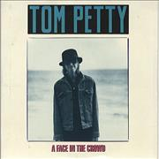 Click here for more info about 'Tom Petty & The Heartbreakers - A Face In The Crowd'