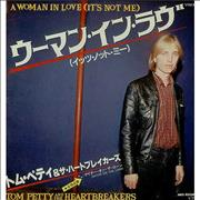 Click here for more info about 'Tom Petty & The Heartbreakers - A Woman In Love (It's Not Me)'