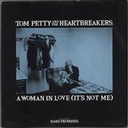 Click here for more info about 'Tom Petty - A Woman In Love (It's Not Me)'