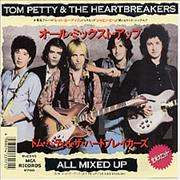Click here for more info about 'Tom Petty & The Heartbreakers - All Mixed Up'