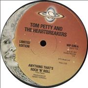 Click here for more info about 'Tom Petty - Anything That's Rock N Roll'