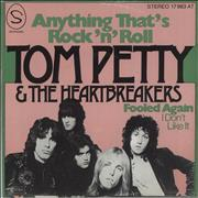 Click here for more info about 'Tom Petty - Anything That's Rock 'n' Roll'