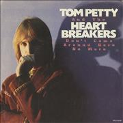 Click here for more info about 'Tom Petty - Don't Come Around Here No More'