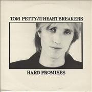 Click here for more info about 'Tom Petty & The Heartbreakers - Hard Promises'