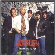 Click here for more info about 'Tom Petty - Learning To Fly - CDs 1 & 2'