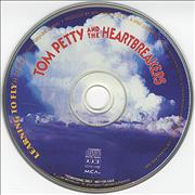 Click here for more info about 'Tom Petty - Learning To Fly'
