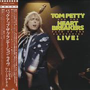 Click here for more info about 'Tom Petty & The Heartbreakers - Pack Up The Plantation - Live'